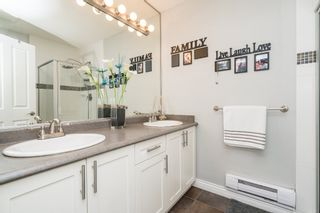 """Photo 18: 17 20449 66 Avenue in Langley: Willoughby Heights Townhouse for sale in """"NATURE'S LANDING"""" : MLS®# R2163715"""