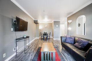 """Photo 10: 111 303 CUMBERLAND Street in New Westminster: Sapperton Townhouse for sale in """"Cumberland Court"""" : MLS®# R2606007"""