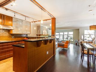"""Photo 18: 203 668 W 16TH Avenue in Vancouver: Cambie Condo for sale in """"The Mansions"""" (Vancouver West)  : MLS®# R2606926"""