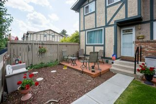 Photo 19: 6N 203 LYNNVIEW Road SE in Calgary: Ogden Row/Townhouse for sale : MLS®# A1017459