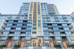 "Main Photo: 708 8688 HAZELBRIDGE Way in Richmond: West Cambie Condo for sale in ""SORRENTO CENTRAL"" : MLS®# R2535806"