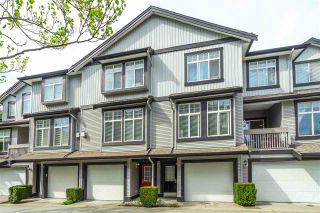 "Photo 2: 55 18828 69 Avenue in Surrey: Clayton Townhouse for sale in ""STARPOINT"" (Cloverdale)  : MLS®# R2571244"
