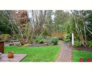 Photo 4: 13735 MARINE DR in White Rock: House for sale : MLS®# F2704865