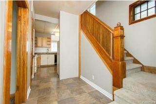 Photo 2: 124 Arlington Street in Winnipeg: Wolseley Residential for sale (5B)  : MLS®# 1715891