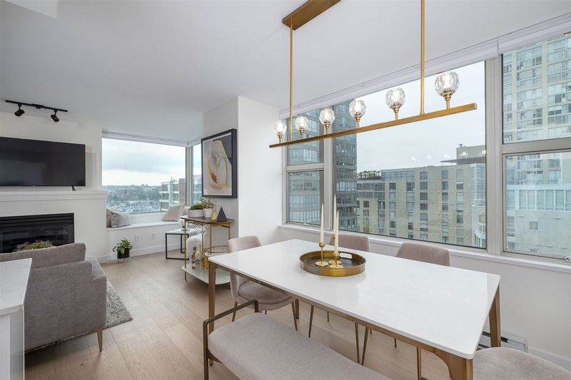 FEATURED LISTING: 1010 - 1500 HORNBY Street Vancouver
