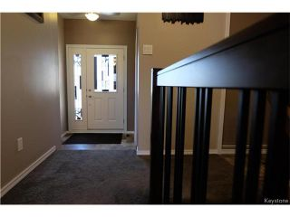 Photo 11: 311 Rose Hill Way in Winnipeg: Meadows West Residential for sale (4L)  : MLS®# 1708911