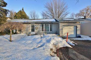 Photo 2: 1316 Alloway Crescent in Ottawa: House for sale (Carson Grove)