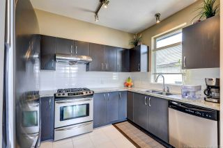 "Photo 4: 415 9299 TOMICKI Avenue in Richmond: West Cambie Condo for sale in ""MERIDIAN GATE"" : MLS®# R2554449"