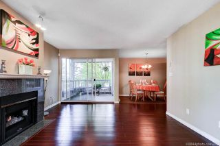 Photo 10: 202 7465 SANDBORNE Avenue in Burnaby: South Slope Condo for sale (Burnaby South)  : MLS®# R2571525