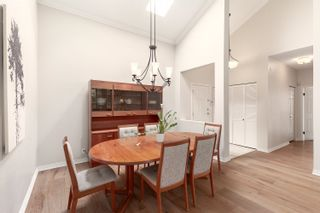 """Photo 6: 322 3769 W 7TH Avenue in Vancouver: Point Grey Condo for sale in """"Mayfair House"""" (Vancouver West)  : MLS®# R2602365"""