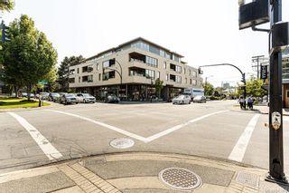 Photo 25: 204 1969 Oak Bay Ave in Victoria: Vi Fairfield East Condo for sale : MLS®# 843402