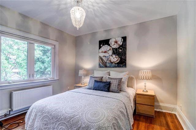 Photo 2: Photos: 256 Mortimer Avenue in Toronto: Danforth Village-East York House (2-Storey) for sale (Toronto E03)  : MLS®# E3626465