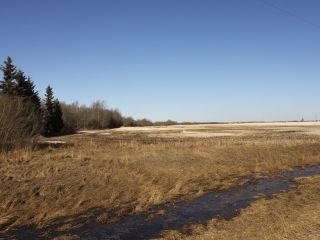 Photo 1: RGE RD 175 TWP RD 500: Rural Beaver County Rural Land/Vacant Lot for sale : MLS®# E4233179