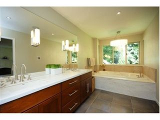 Photo 12: 4411 STONE Crescent in West Vancouver: Home for sale : MLS®# V1071487