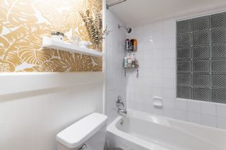 """Photo 11: 101 1990 W 6TH Avenue in Vancouver: Kitsilano Condo for sale in """"Mapleview Place"""" (Vancouver West)  : MLS®# R2625345"""