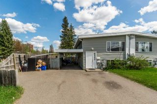 Photo 2: 2104 QUINCE Street in Prince George: VLA Fourplex for sale (PG City Central (Zone 72))  : MLS®# R2578585