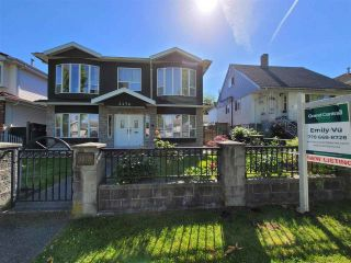 Photo 4: 3476 DIEPPE Drive in Vancouver: Renfrew Heights House for sale (Vancouver East)  : MLS®# R2588133