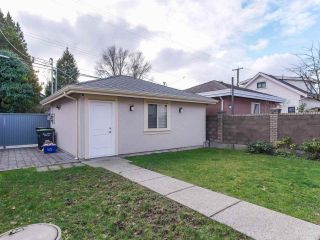 Photo 18: 152 W 48TH Avenue in Vancouver: Oakridge VW House for sale (Vancouver West)  : MLS®# R2442401
