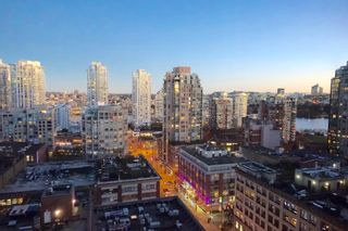 FEATURED LISTING: 1155 HOMER Street Vancouver