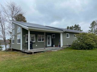 Photo 7: 1678 Hwy 376 in Lyons Brook: 108-Rural Pictou County Residential for sale (Northern Region)  : MLS®# 202110317