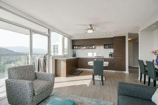"""Photo 15: 2702 570 EMERSON Street in Coquitlam: Coquitlam West Condo for sale in """"UPTOWN 2"""" : MLS®# R2600592"""