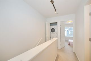 Photo 12: 9 2487 156 Street in Surrey: King George Corridor Townhouse for sale (South Surrey White Rock)  : MLS®# R2428801