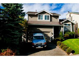 Photo 1: 1304 FRANKLIN Street in Coquitlam: Canyon Springs House for sale : MLS®# V995442