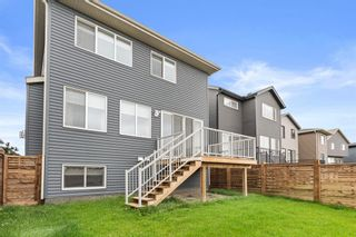 Photo 45: 18 HOWSE Mount NE in Calgary: Livingston Detached for sale : MLS®# A1146906