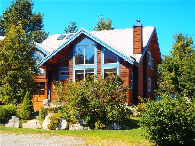 Photo 1: Photos: 1463 HEMLOCK ST: Pemberton House for sale : MLS®# V966305