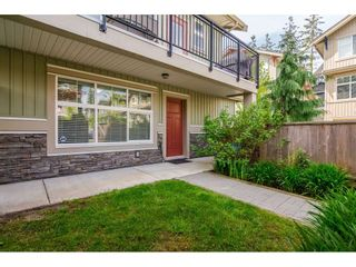 """Photo 18: 28 20967 76 Avenue in Langley: Willoughby Heights Townhouse for sale in """"Nature's Walk"""" : MLS®# R2264110"""