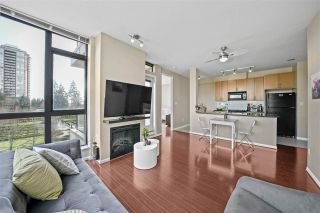 "Photo 6: 501 6833 STATION HILL Drive in Burnaby: South Slope Condo for sale in ""VILLA JARDIN"" (Burnaby South)  : MLS®# R2544706"