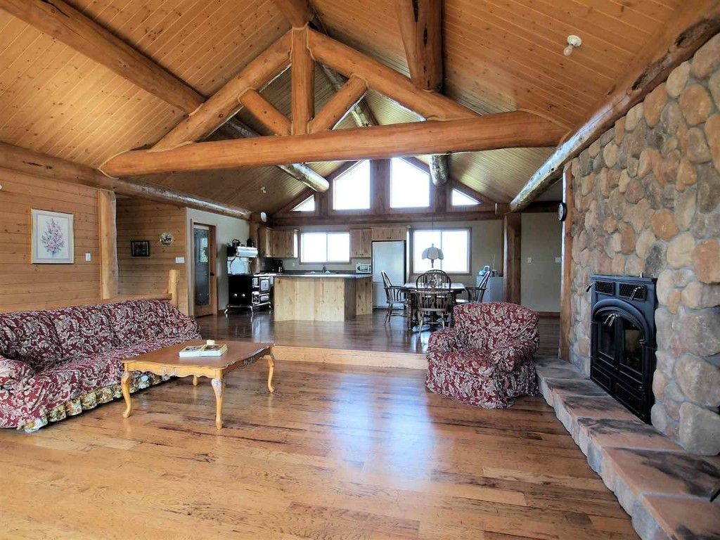 Photo 5: Photos: 4415 Big Bar Road in Big Bar: 70 Mile House House for sale (100 Mile House (Zone 10))  : MLS®# 141382