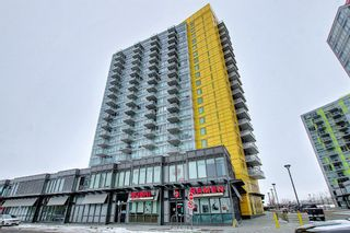 Photo 1: 1203 3820 Brentwood Road NW in Calgary: Brentwood Apartment for sale : MLS®# A1075609