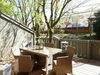 Photo 17: 3446 NAIRN Avenue in Vancouver: Champlain Heights Townhouse for sale (Vancouver East)  : MLS®# V1042758