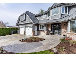 Photo 39: 34839 EVERETT Drive in Abbotsford: Abbotsford East House for sale : MLS®# R2552947
