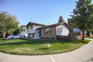 Photo 50: 154 J.J. Thiessen Crescent in Saskatoon: Silverwood Heights Residential for sale : MLS®# SK862510