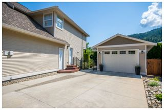 Photo 10: 1890 Southeast 18A Avenue in Salmon Arm: Hillcrest House for sale : MLS®# 10147749