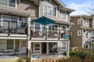 """Photo 29: 46 7059 210 Street in Langley: Willoughby Heights Townhouse for sale in """"Alder at Milner Heights"""" : MLS®# R2555751"""