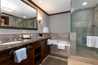 """Photo 7: 321 4591 BLACKCOMB Way in Whistler: Benchlands Condo for sale in """"FOUR SEASONS"""" : MLS®# R2571639"""
