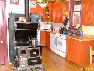 Photo 5: 35 San Jose Avenue in : Vi James Bay House for sale (Victoria)  : MLS®# 286940