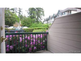 Photo 8: 122 290 Island Hwy in VICTORIA: VR View Royal Condo for sale (View Royal)  : MLS®# 608285