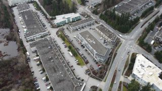 Photo 2: 106 197 FORESTER Street in North Vancouver: Seymour NV Industrial for sale : MLS®# C8036108