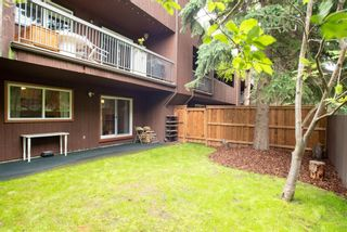 Photo 1: 102 1001 68 Avenue SW in Calgary: Kelvin Grove Apartment for sale : MLS®# A1010875