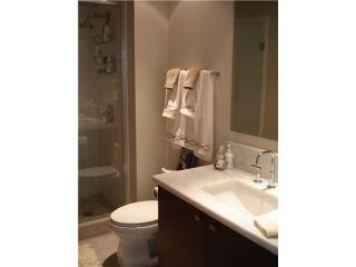 """Photo 8: 602 6018 IONA Drive in Vancouver: University VW Condo for sale in """"ARGYLL HOUSE WEST"""" (Vancouver West)  : MLS®# V859205"""