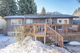 Photo 39: 35 Rawson Crescent in Saskatoon: West College Park Residential for sale : MLS®# SK846233