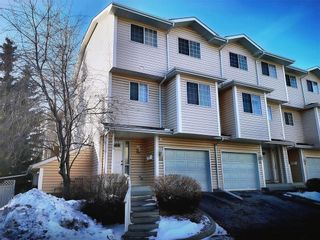 Photo 1: 401 HAWKSTONE Manor NW in Calgary: Hawkwood Row/Townhouse for sale : MLS®# C4278968