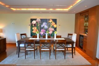 """Photo 5: 406 4900 CARTIER Street in Vancouver: Shaughnessy Condo for sale in """"SHAUGHNESSY PLACE"""" (Vancouver West)  : MLS®# R2108350"""