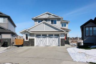 Photo 31: 122 KIRPATRICK Crescent: Leduc House for sale : MLS®# E4233464