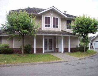 """Photo 9: 38 1973 WINFIELD DR in Abbotsford: Abbotsford East Townhouse for sale in """"BELMONT RIDGE"""" : MLS®# F2614919"""