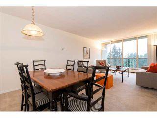 "Photo 7: 1301 2020 FULLERTON Avenue in North Vancouver: Pemberton NV Condo for sale in ""WOODCROFT ESTATES"" : MLS®# V1098373"